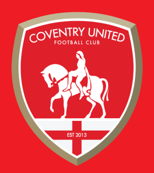 IMAGE: Coventry United Football Club.