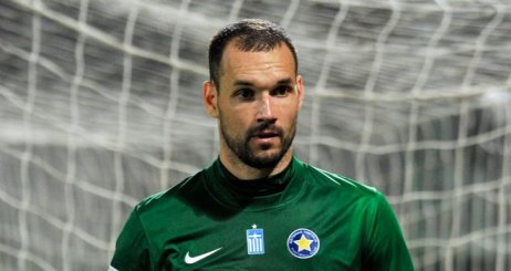 Former Coventry City goalkeeper Marton Fulop is recovering after having a tumour removed.