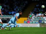 Cody McDonald has scored 8 goals in 47 games for Coventry City.