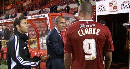 DiCanio Clarke