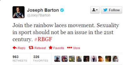 Barton Laces