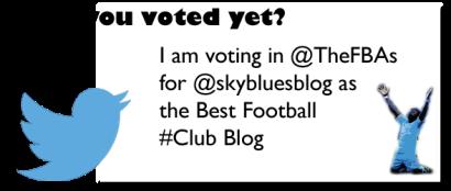 SBB Club Blog Awards