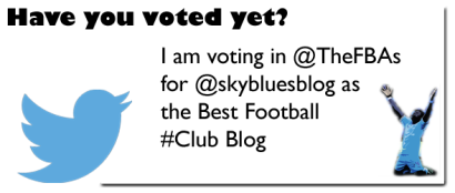 SBB Club Blog Awards