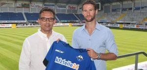 IMAGE: SC Paderborn 07
