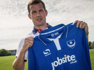 IMAGE: Portsmouth FC