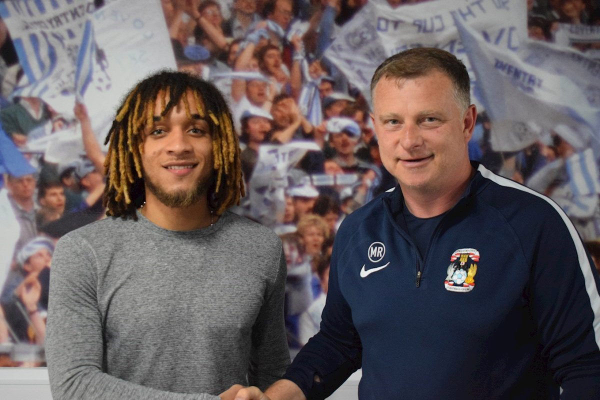 Allassani becomes second summer signing